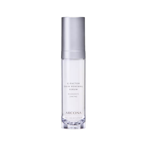 ARCONA G-Factor Skin Renewal Serum 1.17oz