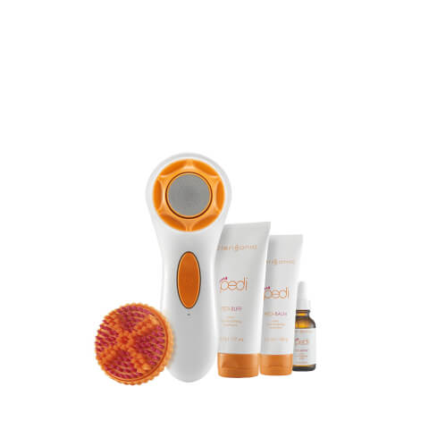 Clarisonic Pedi Sonic Foot Transformation