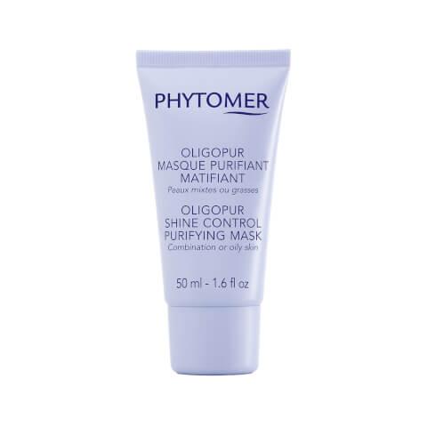 Phytomer Oligopur - Shine Control Purifying Mask
