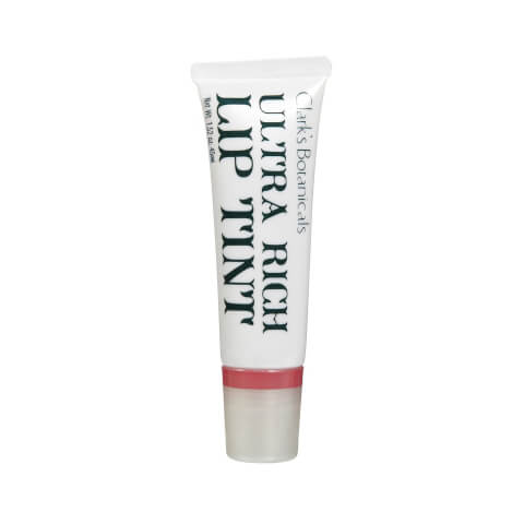 Clark's Botanicals Ultra Rich Lip Tints - Moore Nude