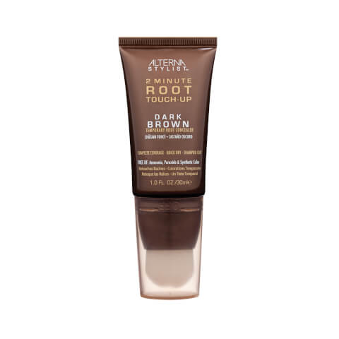 Alterna Stylist 2 Minute Root Touch-Up - Dark Brown