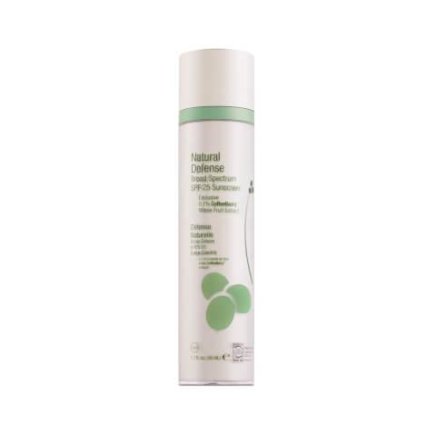 REVALESKIN Natural Defense Broad Spectrum SPF 25 Sunscreen