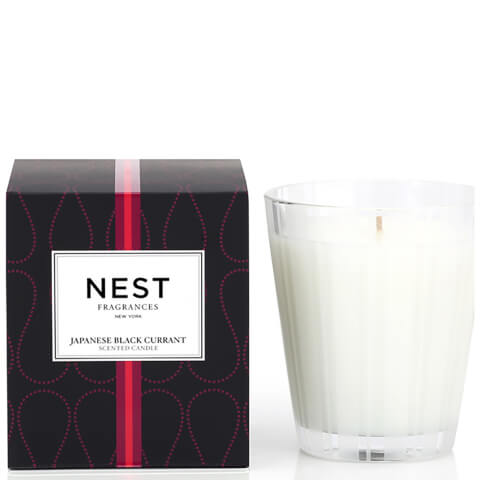 NEST Fragrances Japanese Black Currant Classic Candle