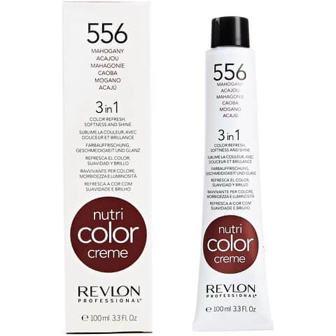 Revlon Professional Nutri Color Creme 556 Mahogany 100ml