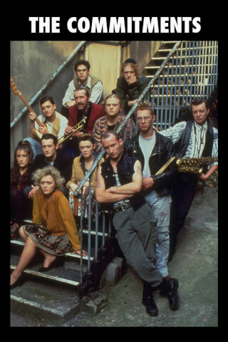 The Commitments 25th Anniversary