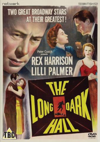 The Long, Dark Hall