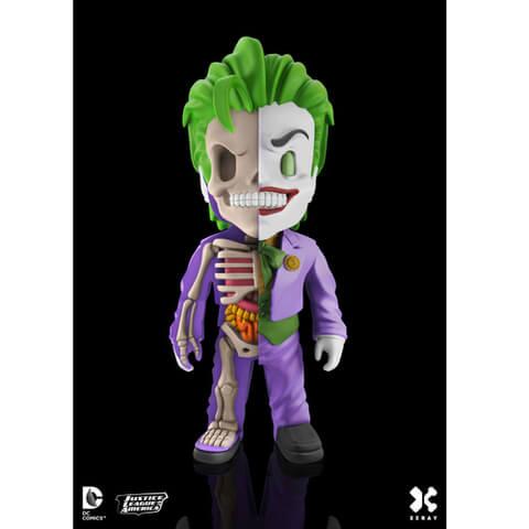 DC Comics XXRAY Figure Wave 3 Joker