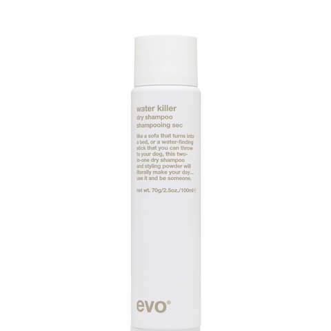 Evo Waterkiller Dry Shampoo 100ml