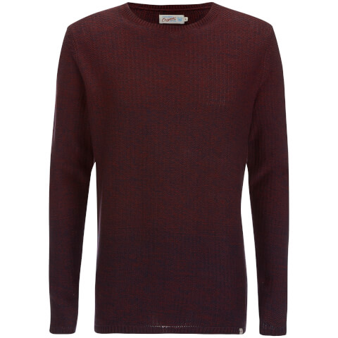 Jersey Jack & Jones Originals Swing - Hombre - Burdeos