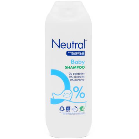 Neutral 0% Baby Shampoo - 250ml