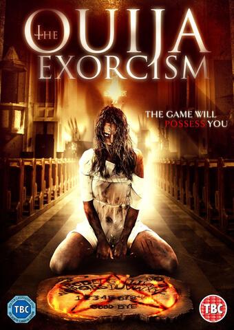 Ouija Exorcism