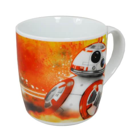 Star Wars BB8 Boxed Mug