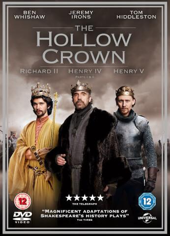 The Hollow Crown - Season 1