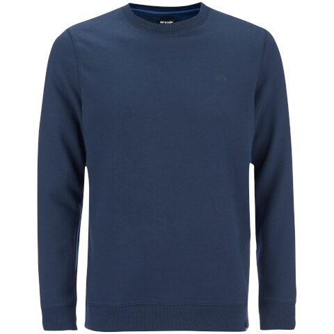 Sweat Homme Animal Payne - Bleu Marine
