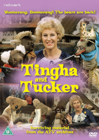 Tingha and Tucker