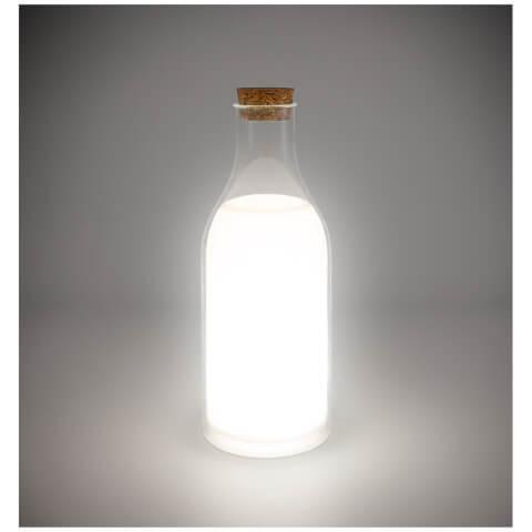 Lampe Bouteille de Lait