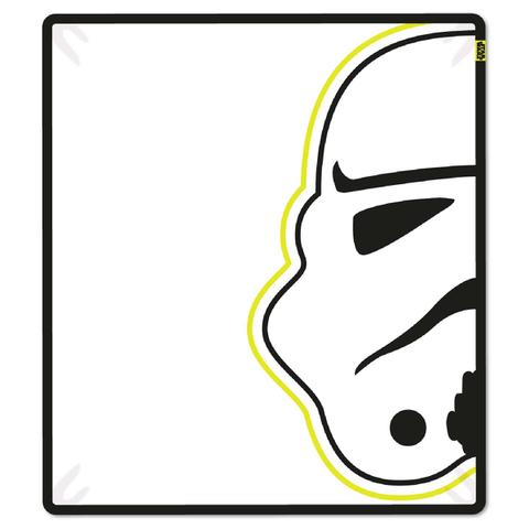 Plaid Star Wars Stormtrooper