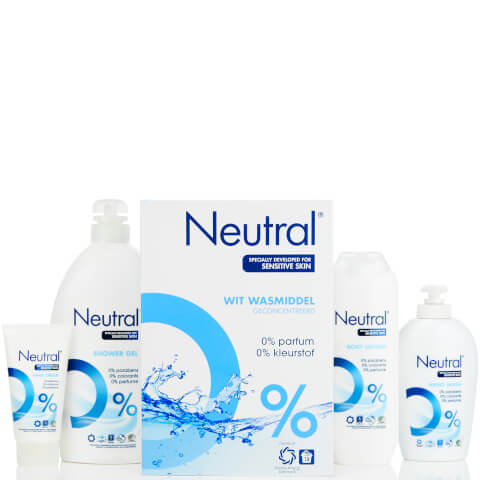 Neutral 0% Essential Bundle