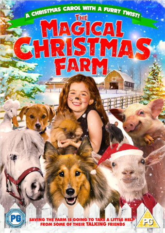 The Magical Christmas Farm