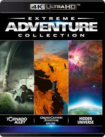 IMAX Adventure - 4K Ultra HD