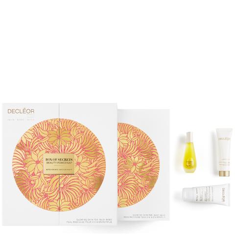 DECLÉOR Radiance: Beauty Powernap Kit