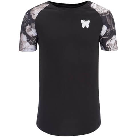 Camiseta Good For Nothing Dusk - Hombre - Negro