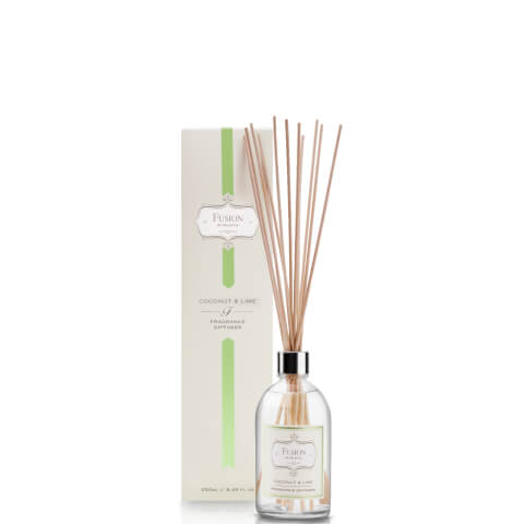 Fusion by Pelactiv Diffuser - Coconut/Lime