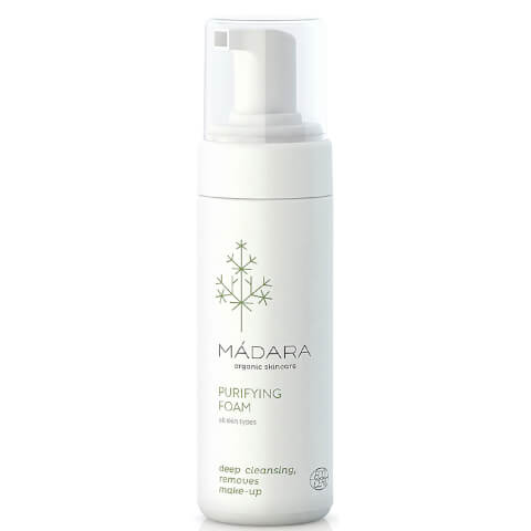 MÁDARA Purifying Foam 150ml