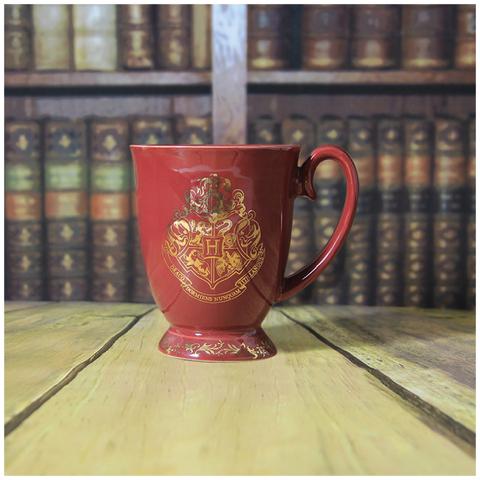 Tasse Harry Potter Blason de Poudlard