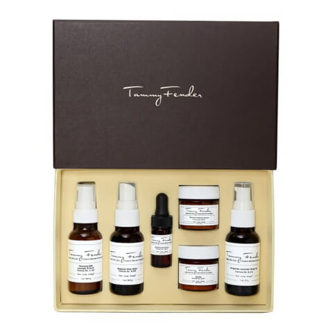 Tammy Fender At-Home Facial Treatment Kit - Restorative