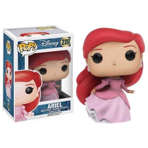 Figurine Ariel Disney La Petite Sirène Funko Pop!
