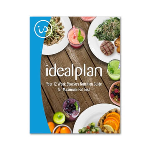 IdealPlan Book (Hard Copy)