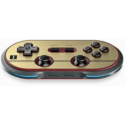 8bitdo Black Bluetooth Gamepad