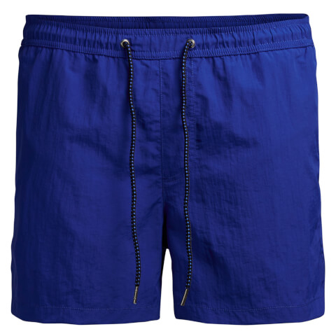 Short de Bain Sunset Jack & Jones -Bleu Surf