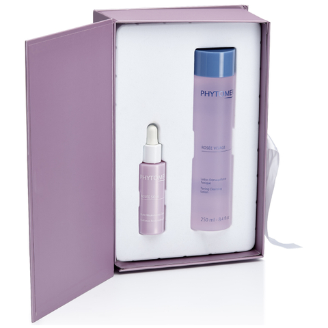Phytomer Limited Edition Regime-Rosee Gift Set (Worth $130)