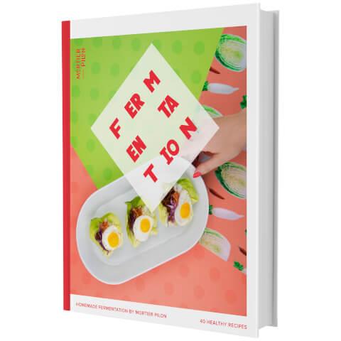 Mortier Pilon Cookbook