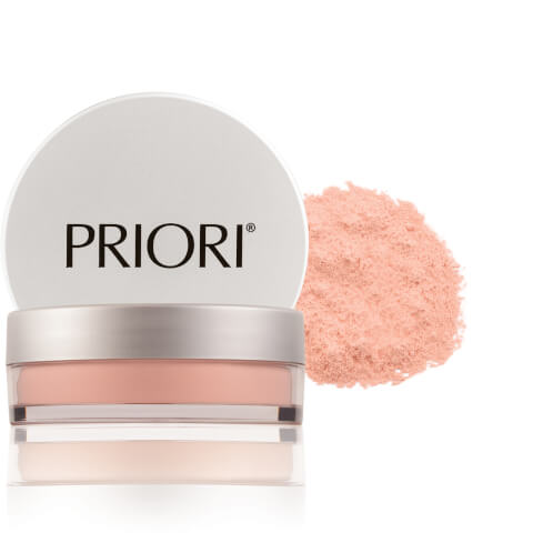 Priori Mineral Skincare Finishing Touch
