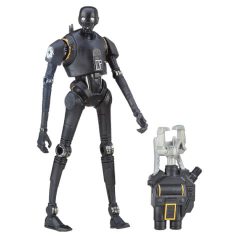 Star Wars: Rogue One K-2S0 Action Figure