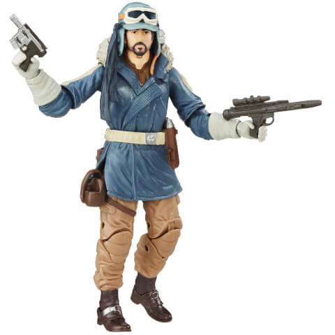 Star Wars: Rogue One Captain Cassian Andor Action Figure