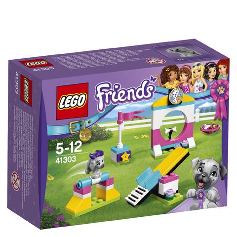 LEGO Friends: Puppy Playground (41303)
