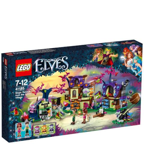 LEGO Elves: Magic Rescue from the Goblin Village (41185)