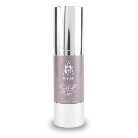 Alpha-H Beauty Sleep Power Mist 30ml