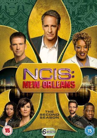NCIS New Orleans - Season 2