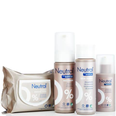 Neutral 0% Sensitive Skin Bundle