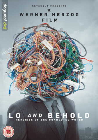 Lo And Behold, Reveries Of The Connected World