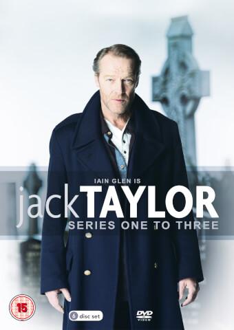 Jack Taylor 1 - 3 Complete Boxed Set