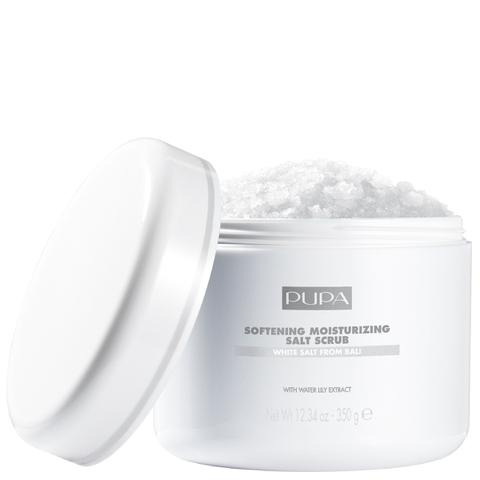 PUPA Home Spa Salt Scrub - Moisturizing 350g