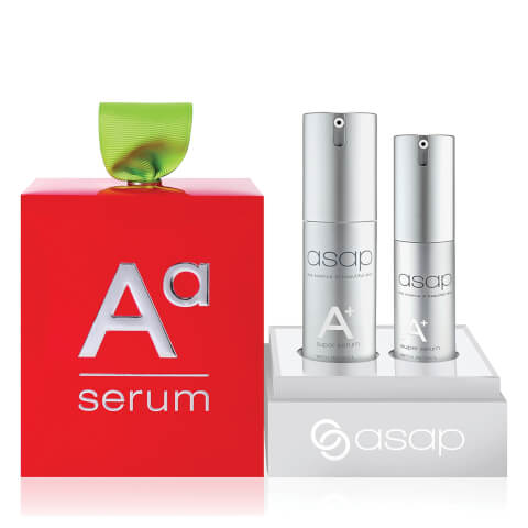 asap super serum duo - A