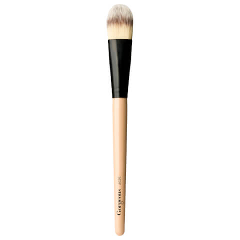 Gorgeous Cosmetics Foundation Brush 025