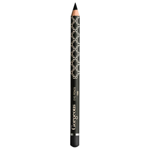 Gorgeous Cosmetics Eye Pencil - Black Jack